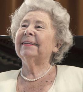 Mort de la mezzo berlinoise CHRISTA LUDWIG (93 ans) ce samedi 24 avril 2021