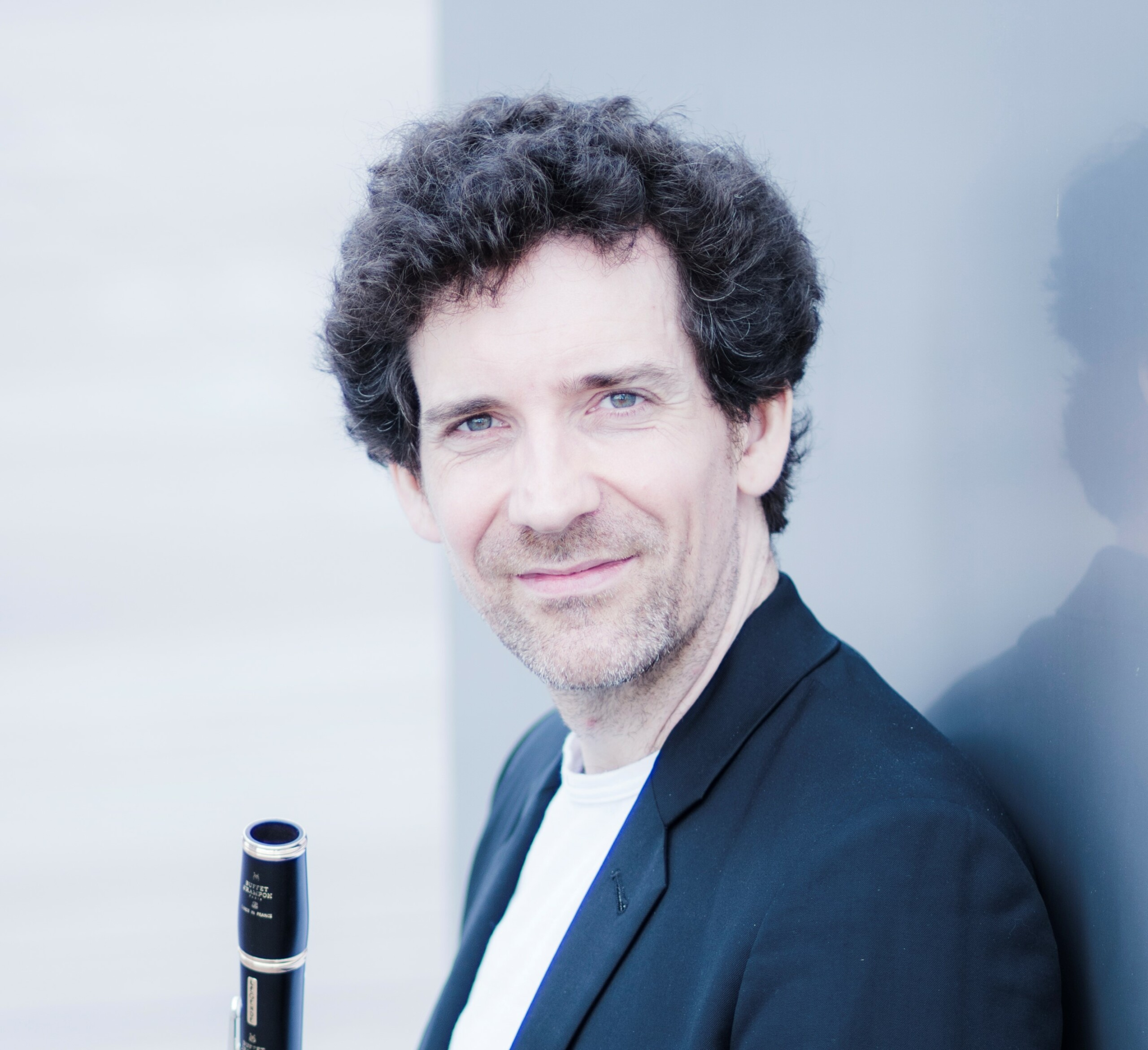 La playlist classique de Nicolas Baldeyrou, clarinettiste