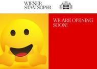 Français - Six nouvelles productions pour la réouverture de l'Opéra de Vienne