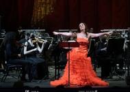 Français - Zarzuela intensa avec Sonya Yoncheva à Madrid