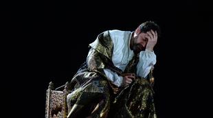 Français - Boris Godounov clôt en beauté la saison 20/21 de l'Opéra de Monte-Carlo