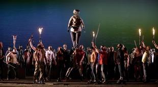 Français - Un triomphe pour Peter Grimes au Teatro Real