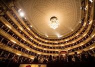 Français - La Scala rouvrira ses portes au public le 10 mai
