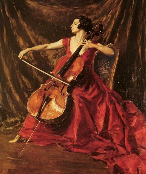 Saint-Saëns, Concierto violonchelo y orquesta Nº 1