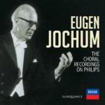 Eugen Jochum de Philips vers Decca Eloquence, 2de partie