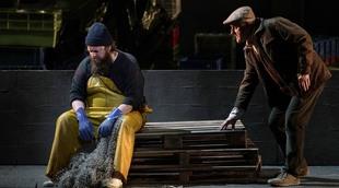 Français - Joan Matabosch : « Garder le Teatro Real ouvert était ce que nous devions faire »