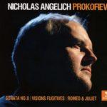 Nicholas Angelich dans un Prokofiev supérieurement maîtrisé, plus poétique qu'épique