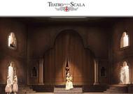 Français - La Scala programme L'Italienne à Alger en direct le 25 mai