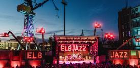 Elbjazz-Festival auch in diesem Jahr wegen Corona abgesagt