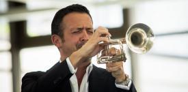 Ohrwurm und Avantgarde - Jazz-Trompeter Till Brönner wird 50
