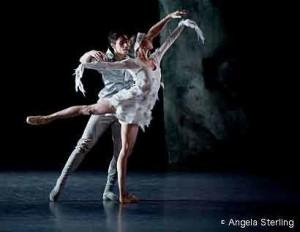 COMPTE-RENDU, Ballet. Monaco, Grimaldi Forum (Salle des Princes), le 26 avril 2021. « Lac » par Jean-Christophe Maillot et les Ballets de Monte-Carlo