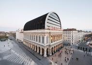 Français - 2021-2022 : une saison de passation à l'Opéra de Lyon