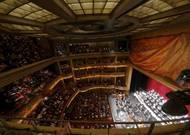 Français - Le Capitole de Toulouse rouvre au public et prépare son festival des « Nuits du Capitole »