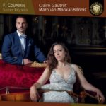 Couperin chambriste (revisité) pour le duo viole et clavecin