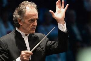 LIVE STREAMING : Jean-Claude Casadesus et l'ON LILLE jouent la 5è de Beethoven