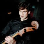 Victor Julien-Laferrière, violoncelle conquérant