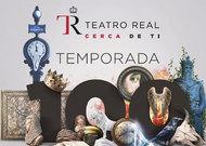 Français - 2021-2022 : la centième saison étincelante du Teatro Real