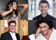 Français - Anna Netrebko et Luca Salsi rejoignent Jonas Kaufmann et Cecilia Bartoli dans Tosca au Festival de Pentecôte de Salzbourg