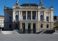 Français - La saison 2021-2022 de l'Opéra de Zürich s'annonce riche et palpitante
