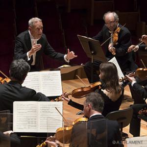 L'Orchestre National de Lille invite l'Orchestre de Picardie (Mozart, Brahms)