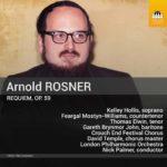 L'extraordinaireRequiem d'Arnold Rosner