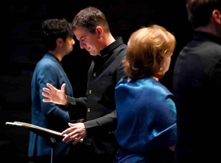 CRITIQUE, opéra., MONTPELLIER, 25 mai 2021. SCARLATTI : Il primo omicidio… Artaserse, Philippe Jaroussky