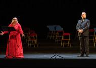 Français - Au Théâtre du Capitole, une Force du destin abrégée – mais ô combien enthousiasmante !