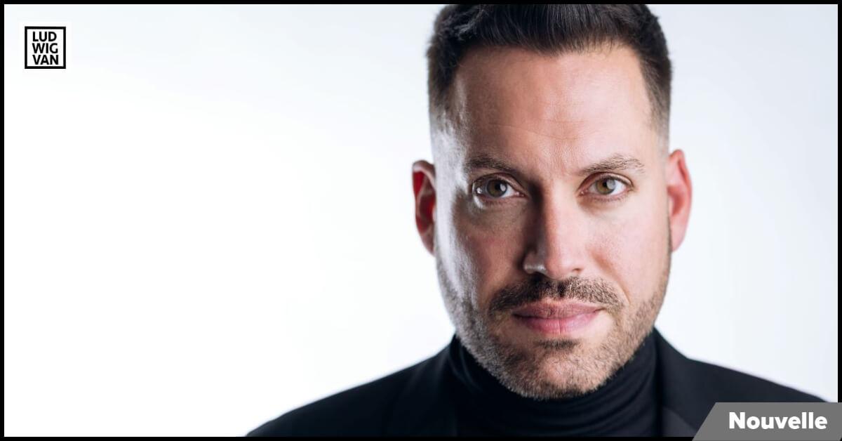 NOUVELLE | Jean-Sébastien Vallée nommé directeur artistique du Toronto Mendelssohn Choir