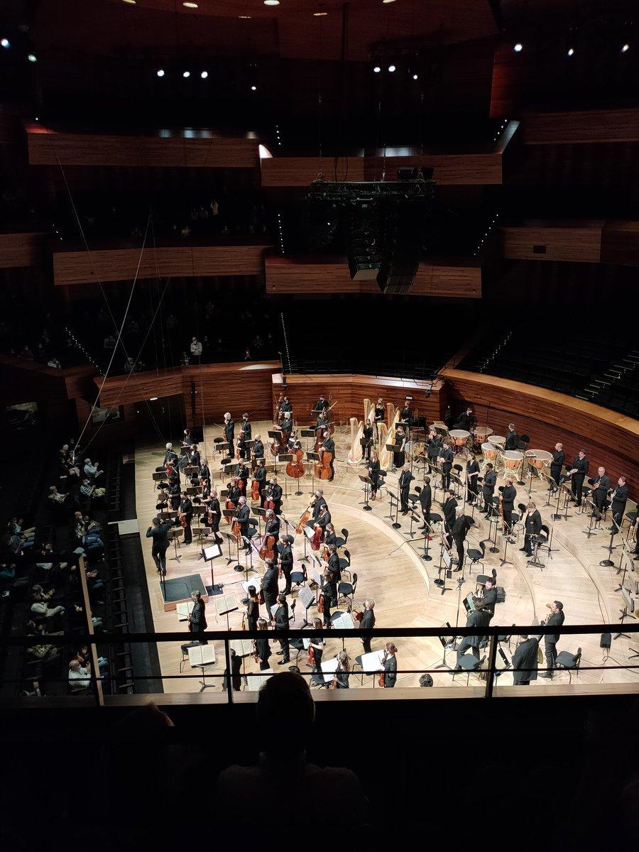#ConcertSurSol #45 : Saint-Saëns, Stravinski, Silvestri par Măcelaru