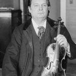 L'école belge de violon (III) :  Eugène Ysaÿe