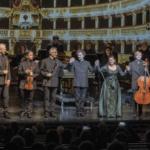 Au festival de Pentecôte de Salzbourg : Cecilia Bartoli rend hommage à Rome