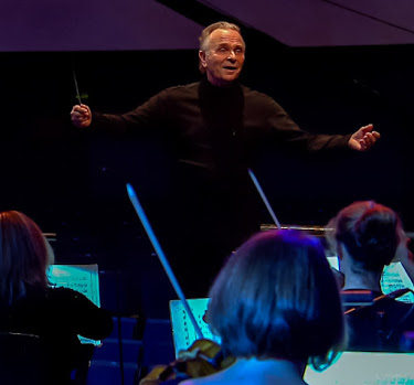Review of the Hallé's live Bridgewater Hall concert on 4th June 2021