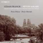 Chefs-d'œuvre de l'orgue franckiste: Pétur Sakari ose le marbre et le myrte à Orléans