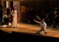 Français - Une (double) Carmen enthousiasmante à l'Opéra National de Bordeaux