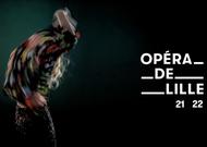 Français - Une saison 2021-2022 « inventive » à l'Opéra de Lille
