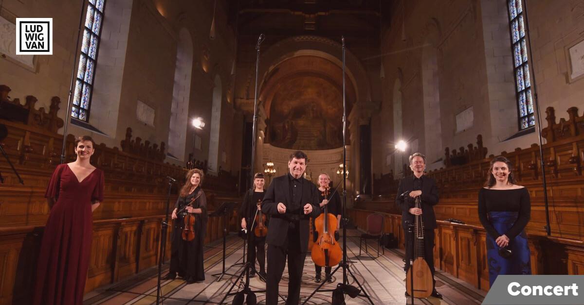 COMMUNAUTÉ LvM | Le Stabat Mater d'Alessandro Scarlatti