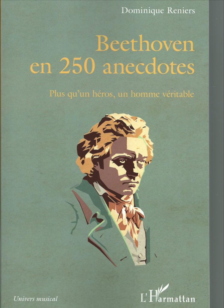 Beethoven et Saint-Saëns, deux approches insolites