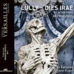 Premier jalon d'une intégrale des Grands Motets de Lully: un pavé dans la mare