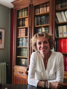 JOR, JEUNE ORCHESTRE RAMEAU. Entretien avec la musicologue spécialiste de Rameau, Sylvie Bouissou