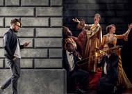 Français - L'Opéra de St-Etienne invite à se laisser surprendre en 2021-2022