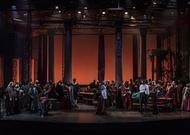 Français - Un Otello de grand format vocal à l'Opéra de Saint-Etienne