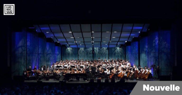 NOUVELLE | Festival de Lanaudière: un grand retour devant public avec les musiciens d'ici