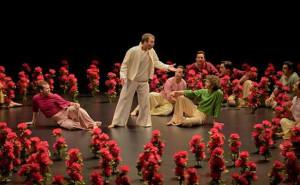 CRITIQUE, opéra. Opéra-Comique (Paris), le 10 juin 2021. MONTEVERDI : L'Orfeo. Marc Mauillon, P. Bayle / J. Savall.
