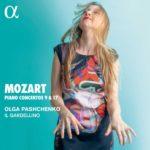 Les concertos 9 et 17 de Mozart au pianoforte par Olga Pashchenko, premier jalon d'une intégrale?