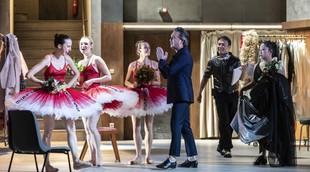 Français - Un Rigoletto hors-sujet à l'Opéra national de Lorraine