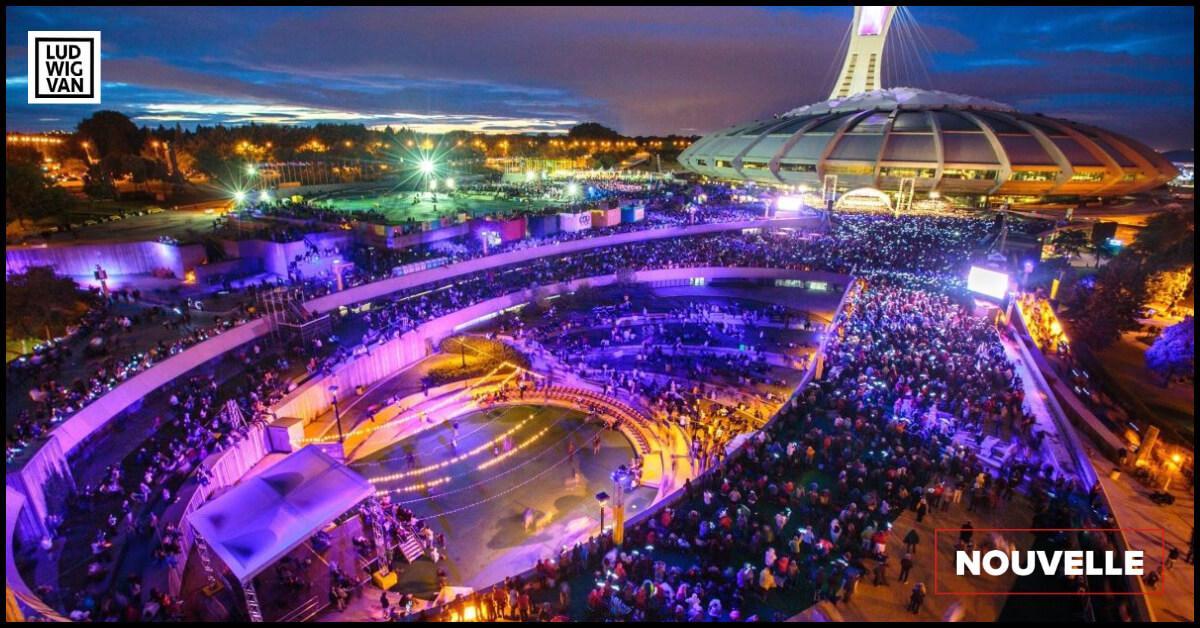 NOUVELLE | L'OSM annonce son retour au Parc olympique sous la direction de son nouveau chef