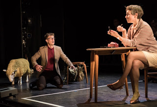 Review of Acis and Galatea by the Early Opera Group at Buxton International Festival