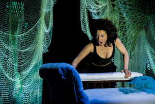 Review of Dido's Ghost at Buxton International Festival
