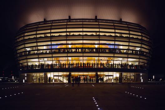Un jour, un opéra – Saison 2, épisode 10 : Maskarade de NIELSEN, coup de foudre au bal, à l'Opéra de Copenhague !