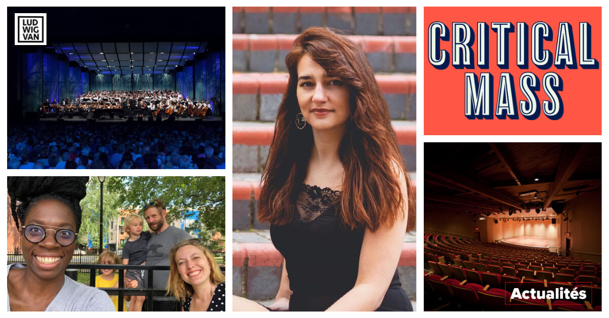ACTUALITÉS | Cinq nouvelles en musique classique que vous devriez connaître cette semaine